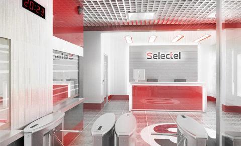 ДЦ Selectel_интерьеры (3 of 5)