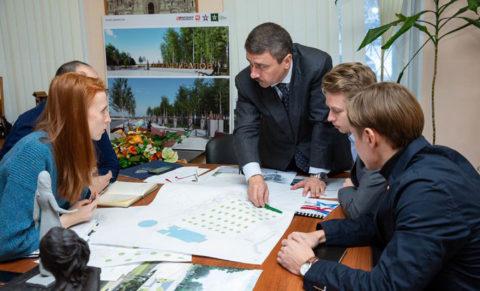 Аллея Адмиралов - этапы реализации (3 of 6)