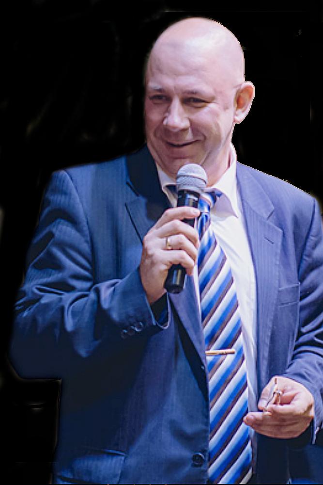 Бекренев Анатолий Витальевич