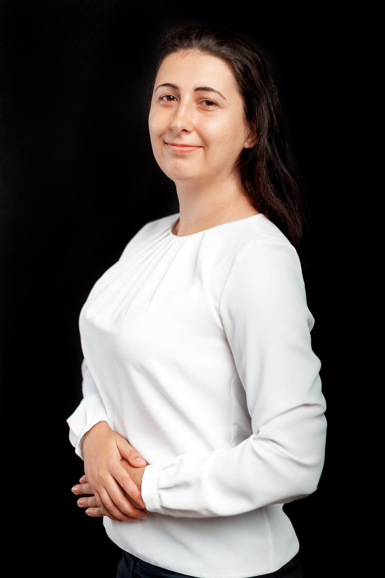 Белоус Ирина Александровна