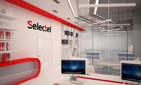 ДЦ Selectel Москва_интерьер (5 of 15)