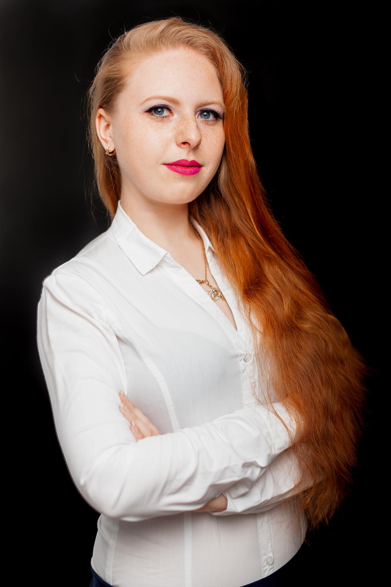 Дмитриева Ксения Алексеевна
