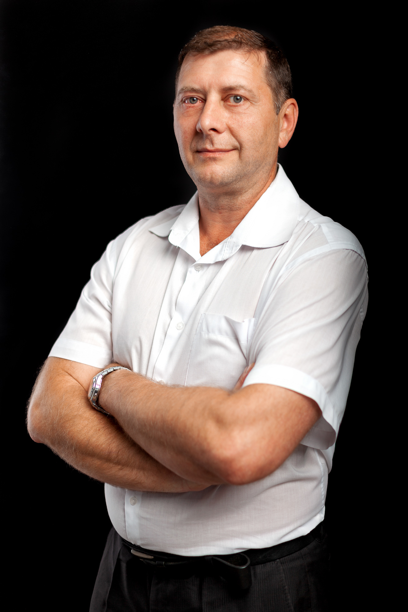 Хрупин Дмитрий Вячеславович