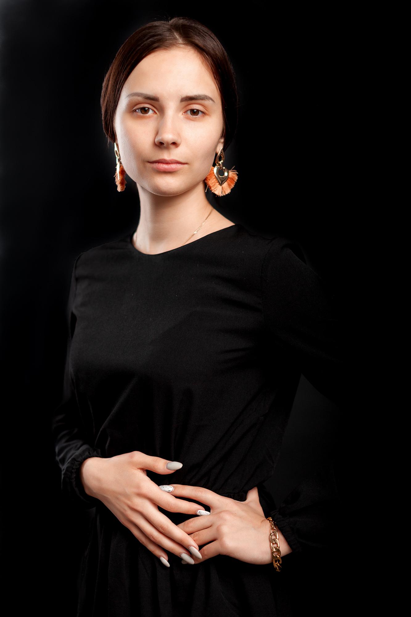 Иванова Мария Романовна