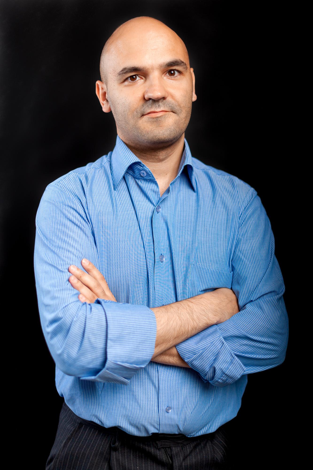 Касумов Тимур Фазилович