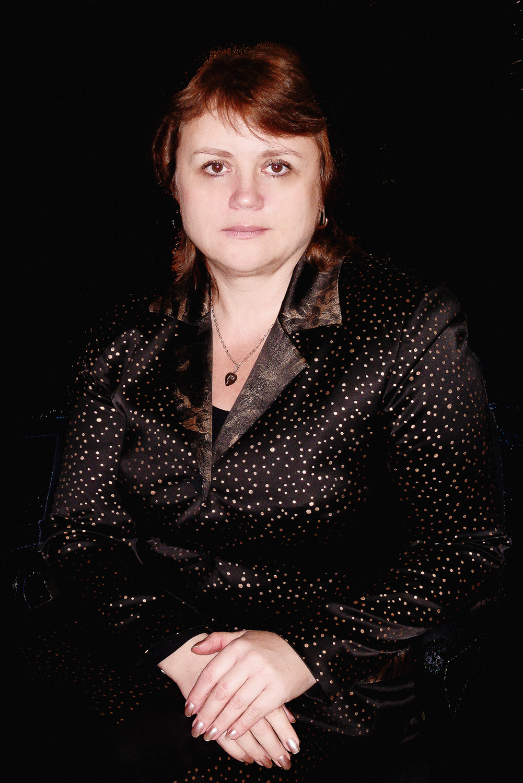 Комиссарова Светлана Ивановна