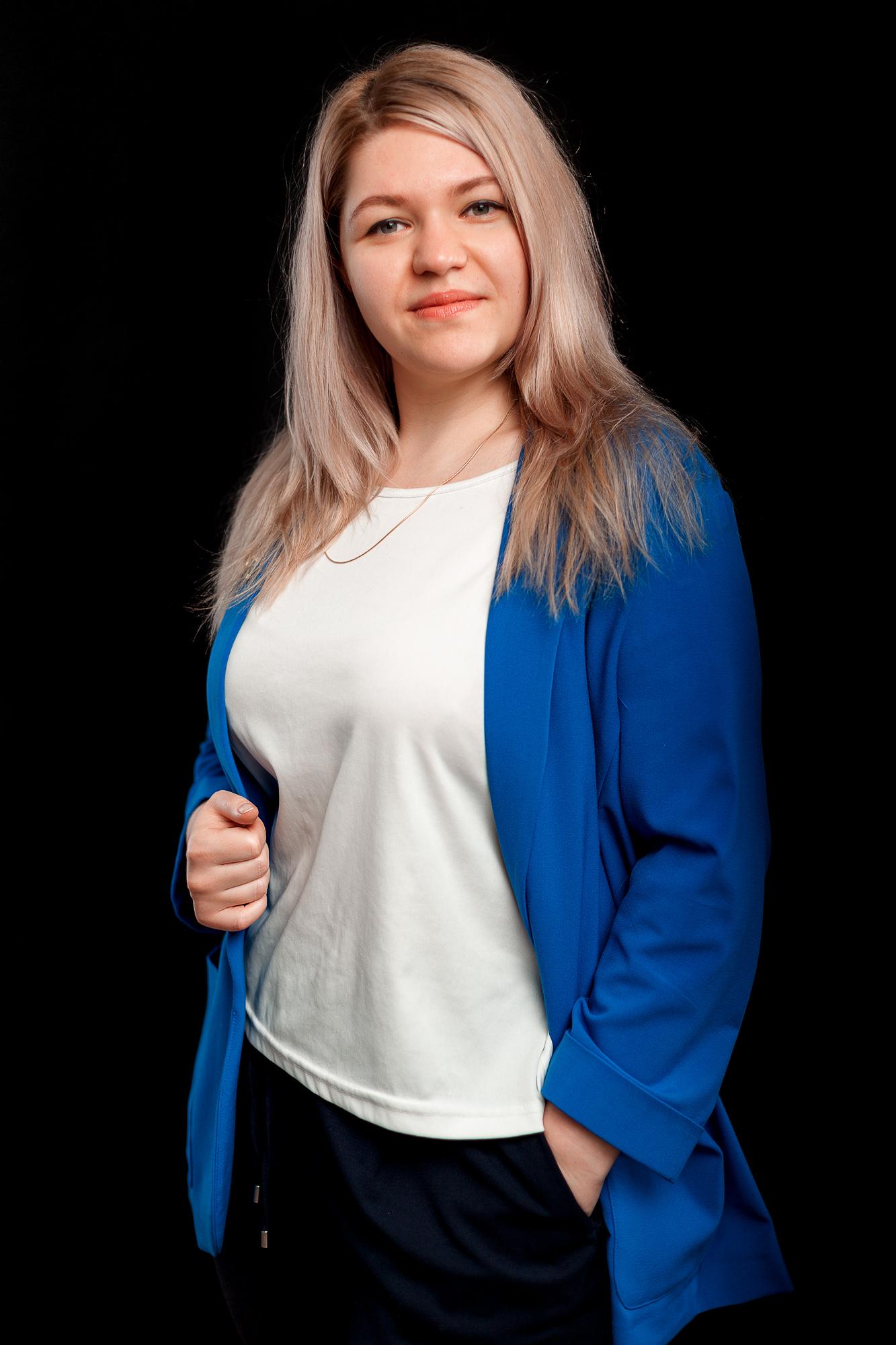 Королева Анастасия Михайловна