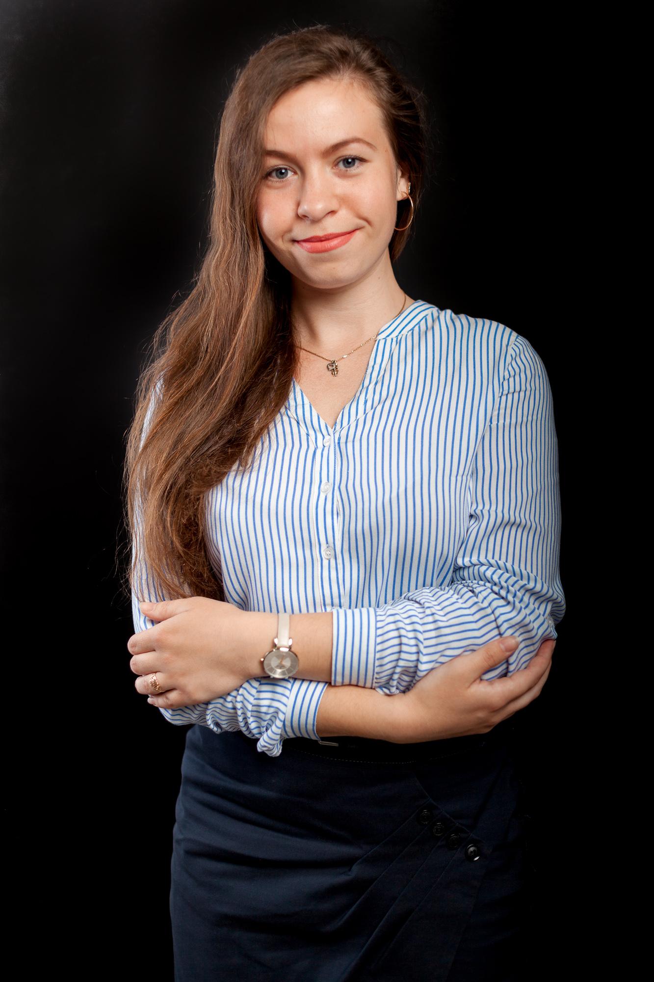 Максимова Ксения Валерьевна