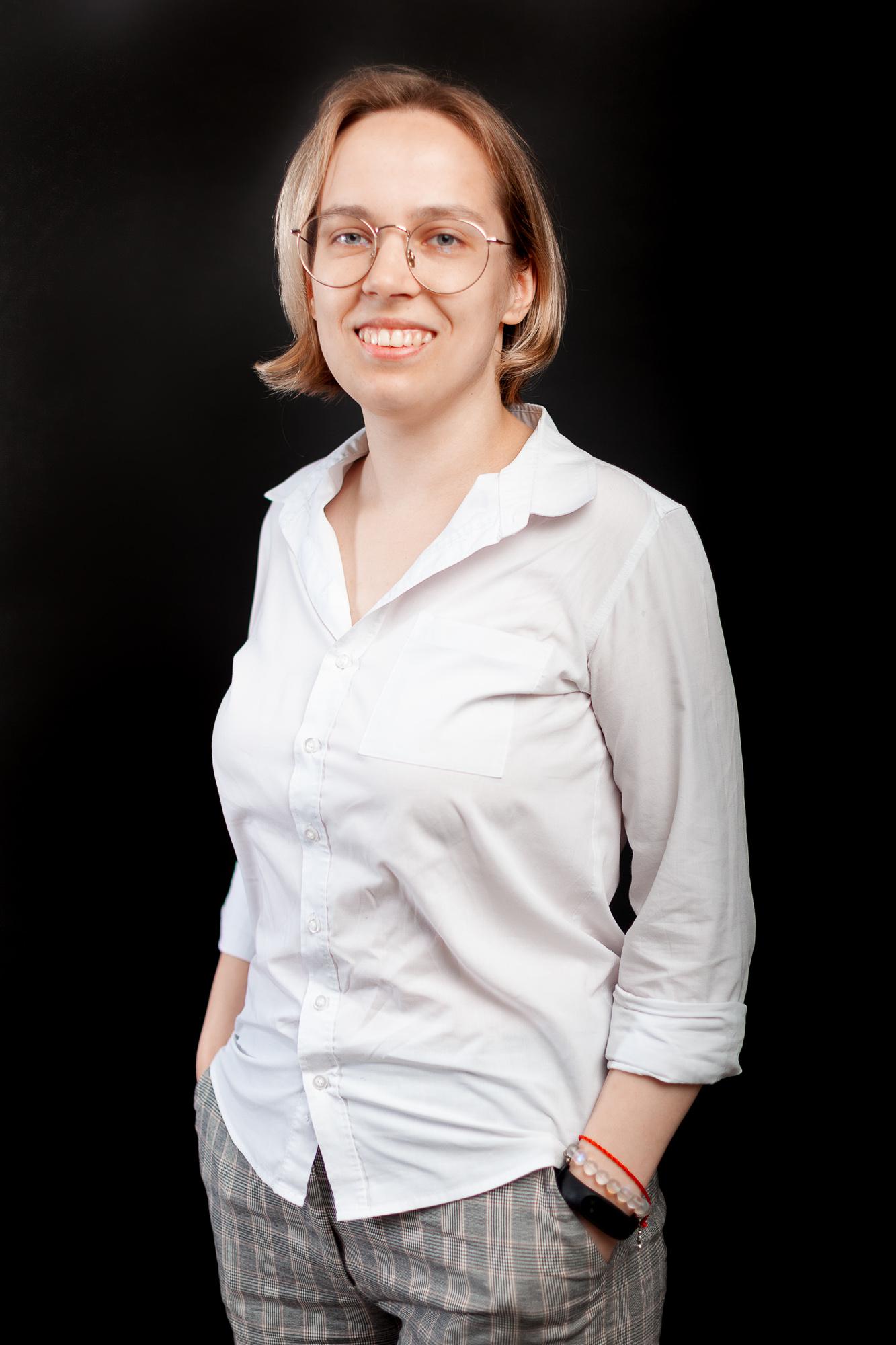 Садовникова Елена Сергеевна
