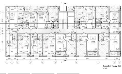 ЖК-Брусничный-3_План-5-этажа