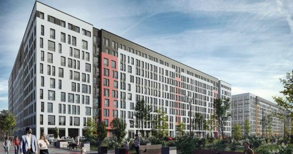 Типология зданий и сооружений: Современные тенденции проектирования и строительства жилых зданий