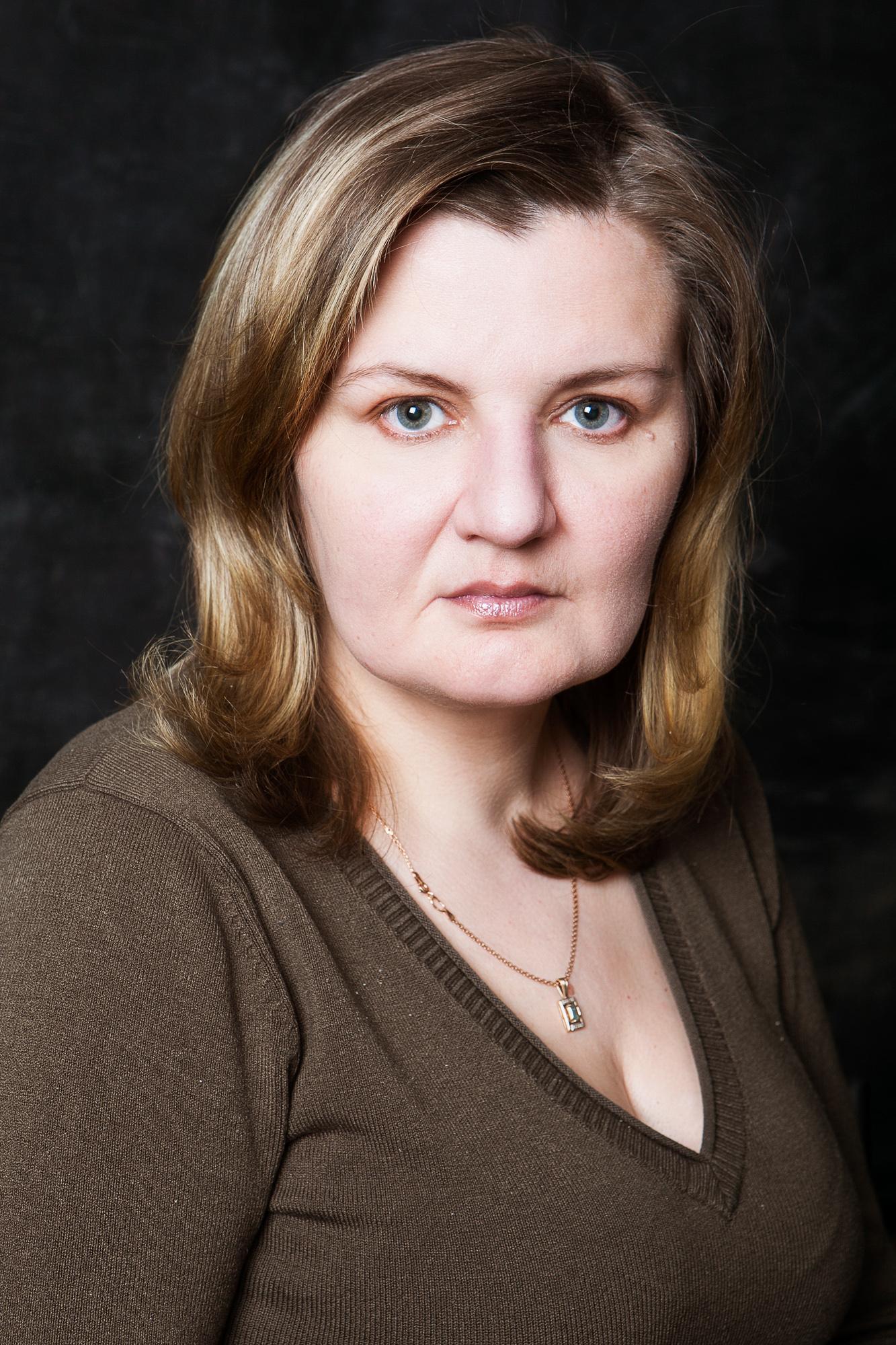 Некрасова Юлия Борисовна