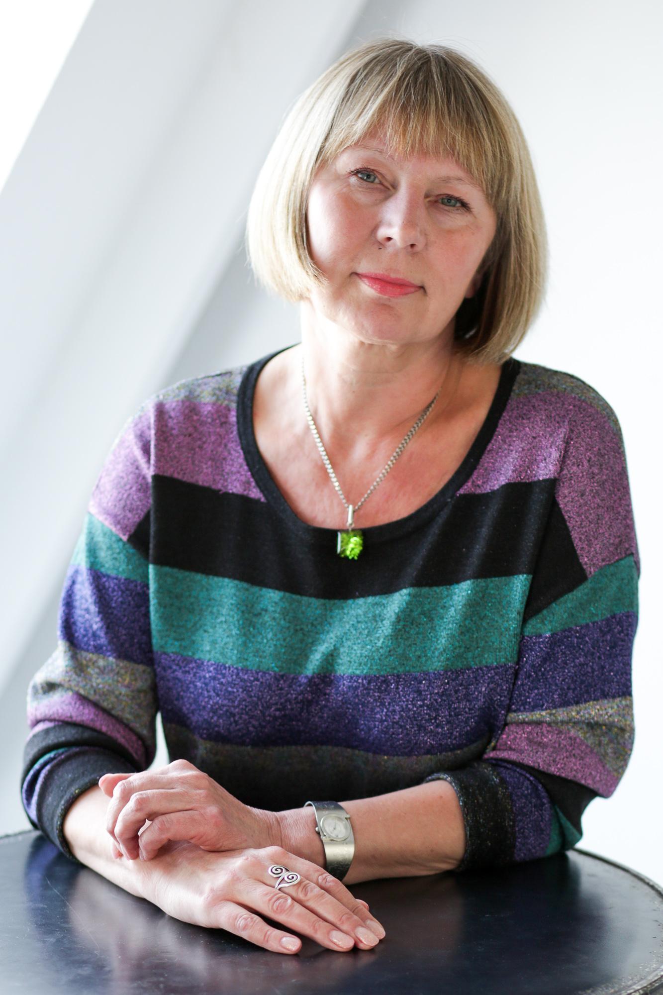 Степанова Надежда Николаевна