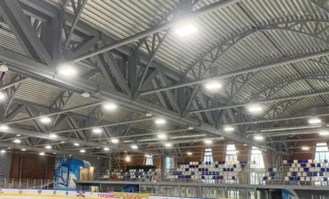 Ледовая арена фотографии (16 of 20)