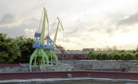 Парк Патриот Визуализация (3 of 13)