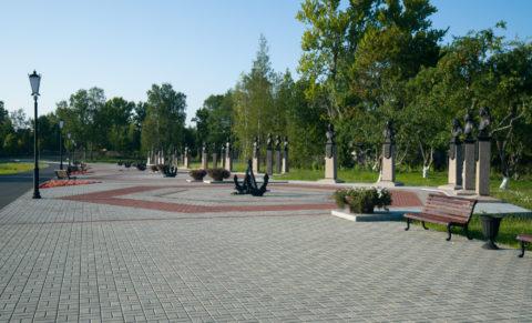 Парк Патриот фотографии