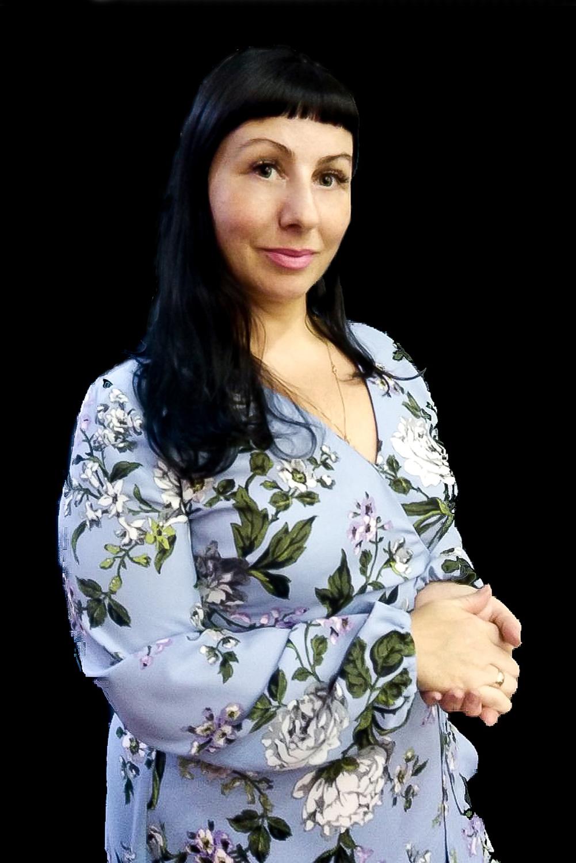Поплутина Марина Валерьевна