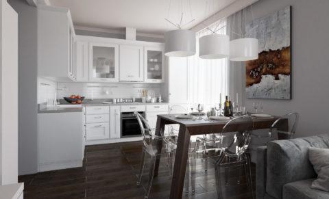 A7_modern classic_kitchen