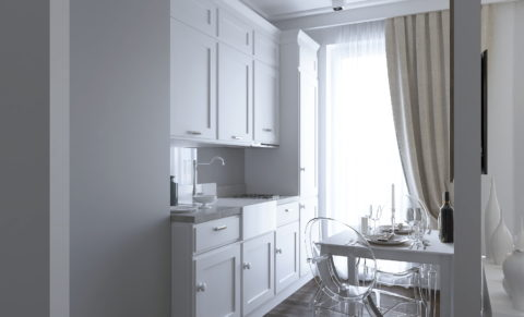 H4_modern classic_kitchen_1