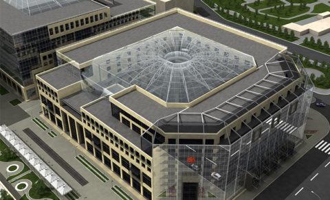 Невская ратуша визуализация 4
