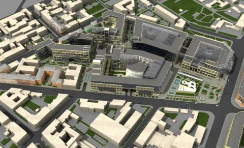 Невская ратуша визуализация 7