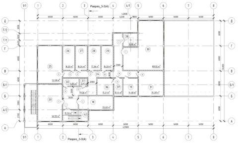 G:ArchitectureProjectsПожарное депоPDFПож -