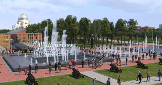 Губернатор Беглов подписал соглашение о сотрудничестве Санкт-Петербурга с Военно-патриотическим парком культуры и отдыха «Патриот»