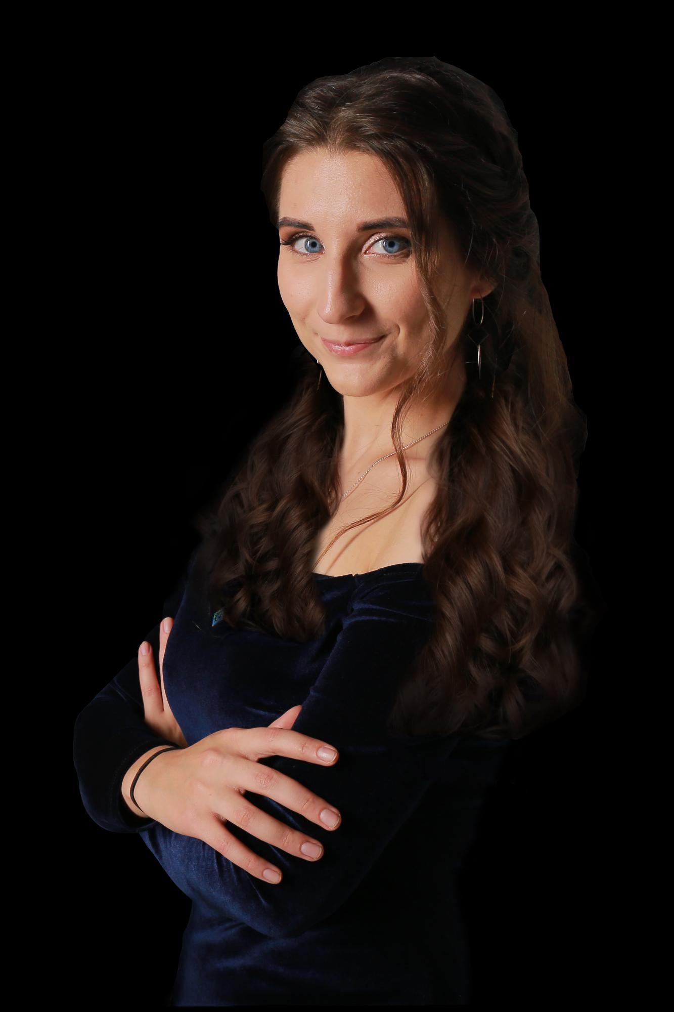 Беленко Вероника Сергеевна