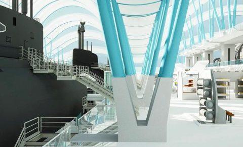 003-Submarine