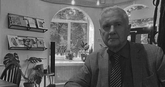 Скончался Юрий Иванович Курбатов