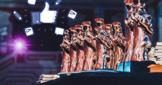 Голосование в Facebook продлевается до 20 ноября!